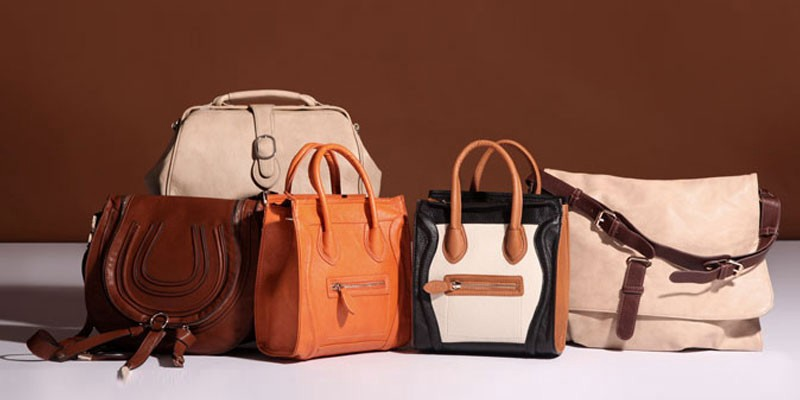 9 + 1 bags that every woman should have